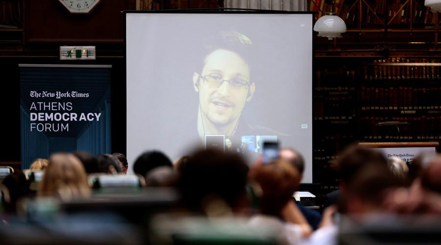 Whatever you do, do not use Google Allo: Snowden