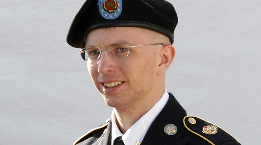 Chelsea Manning could face indefinite solitary confinement over suicide attempt