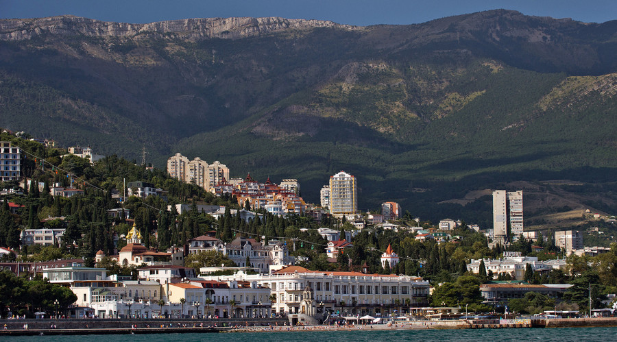 German businesses consider investment in Crimea