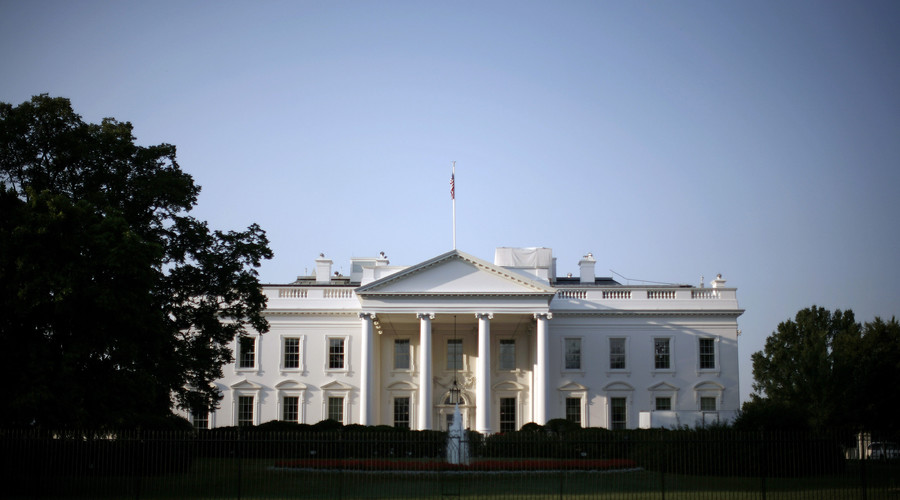 Washington experiencing 'mutiny' over Syrian conflict