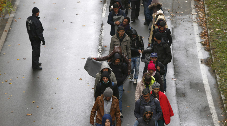 Austrian town enforces curfew on underage migrants after wave of sexual attacks