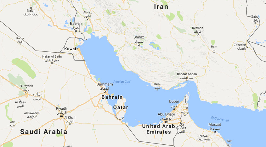 Oman Air apologizes after online rage over 'Persian' vs 'Arabian' Gulf naming