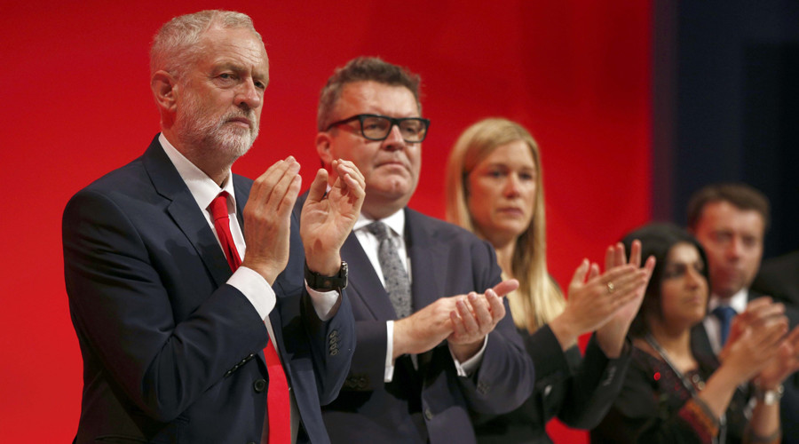Jewish Labour MPs condemn claims anti-Semitism 'weaponized' to undermine Corbyn