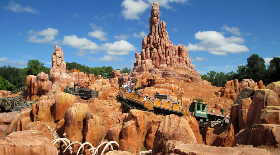Roller coaster relief: Theme park rides may aid passage of kidney stones, study says