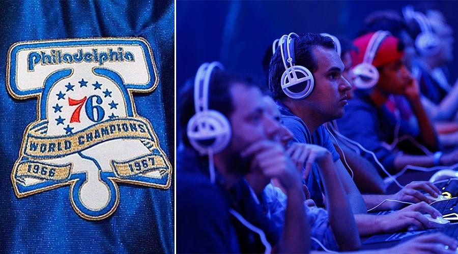Game on: Philadelphia 76ers buy 2 eSports teams