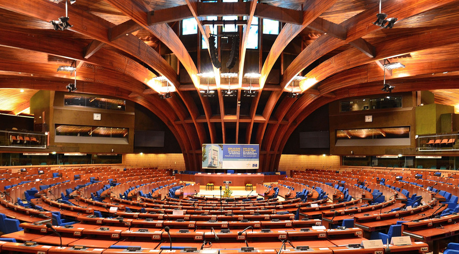 Russia could make 'cautious' return to PACE – new head of Duma International Relations Committee