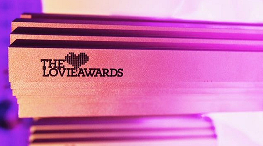 RT takes home 7 Lovies – Europe's prestigious digital media awards