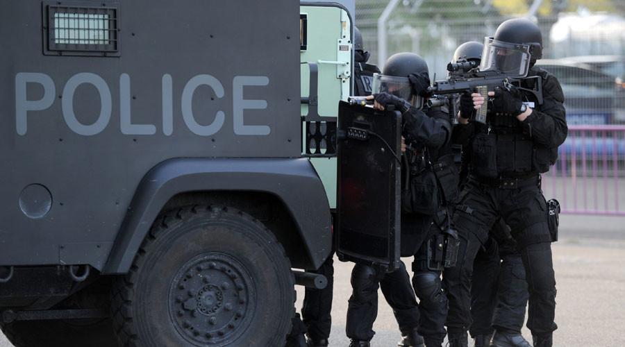 5 terrorist plots foiled on French Riviera since Nice attack – prosecutor