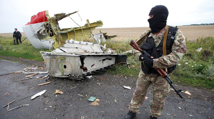 Int'l MH17 crash investigation 'politically deficient, defective by process'
