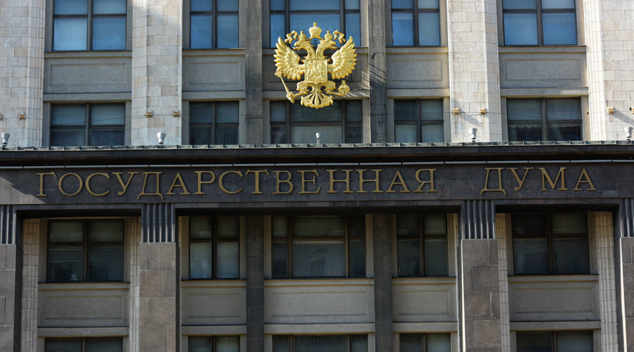 Party that won 1 seat in new Duma offers representation to outsiders