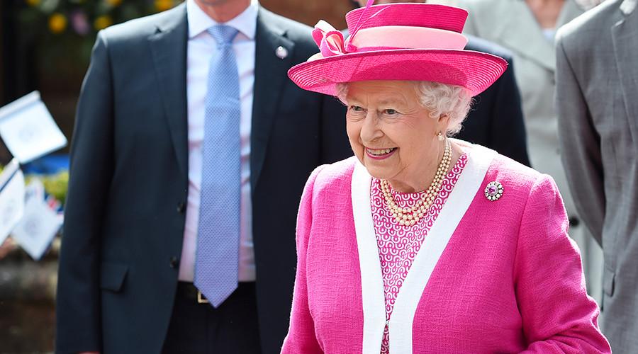 Saudi prince & Queen Elizabeth handed £900K EU taxpayer-funded subsidies