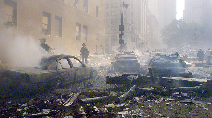 Saudis reject US 9/11 act as threat to sovereignty, Russia says it damages international law