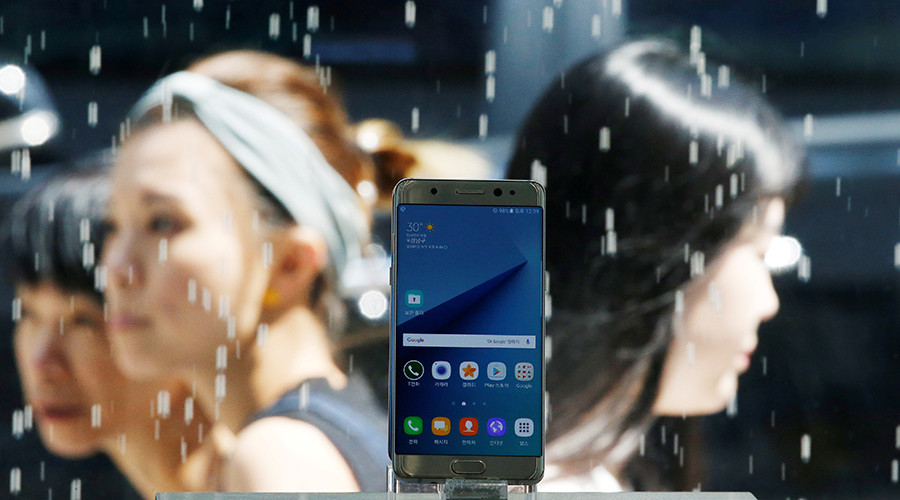 Samsung accused of 'arrogance' and consumer 'discrimination' in China