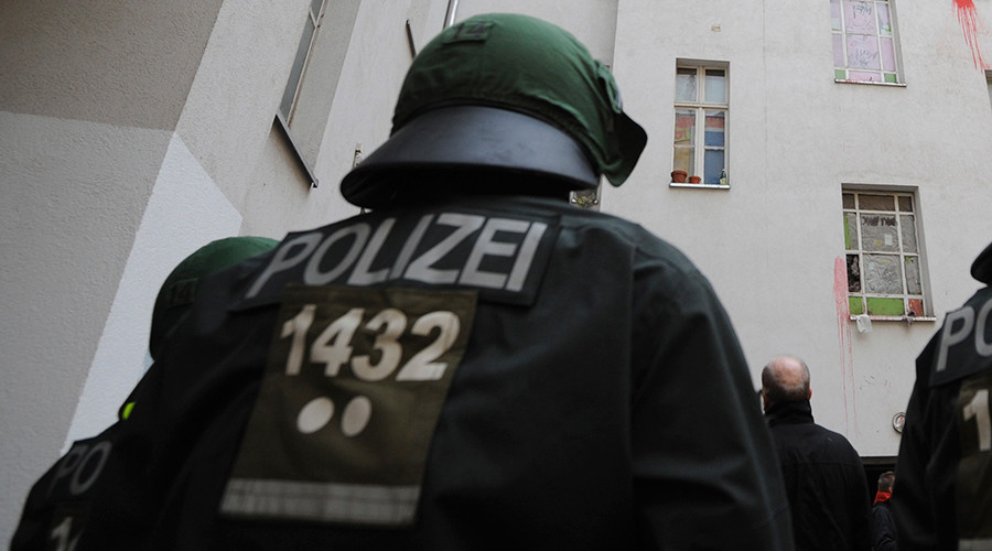German mayor knocked unconscious in brutal attack, likely over plans to accommodate refugees
