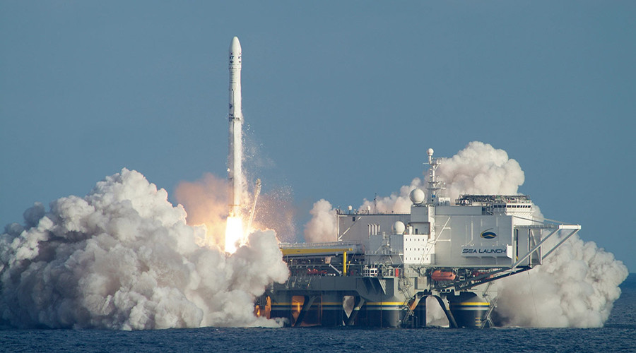 New 'heavy' rocket & $5mn launch price tag: Russia's S7 plans for Sea Launch revealed