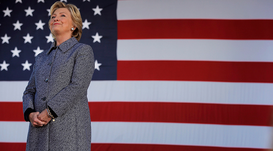 Clinton calls for 'National Service Reserve' for millennials