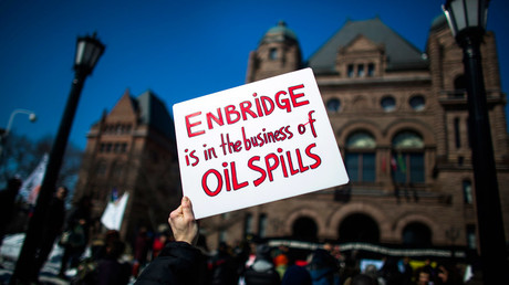 Dakota Access opponents take note: Oil company pulls plug on Sandpiper Pipeline