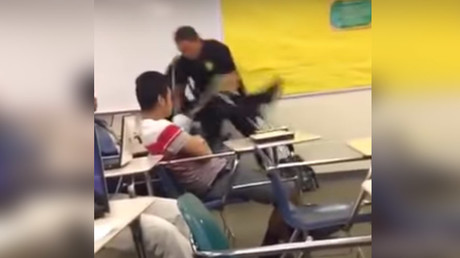 SC prosecutor: No reason to charge officer who body-slammed student