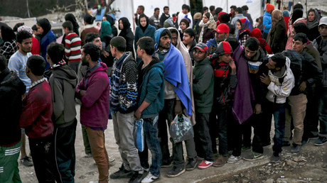 Germany considering sending migrants back to Greece as Berlin can't handle burden alone