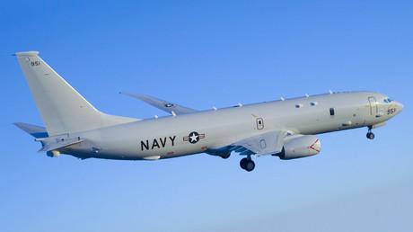 US spy planes intercepted near Russian border had transponders off – Russian MoD