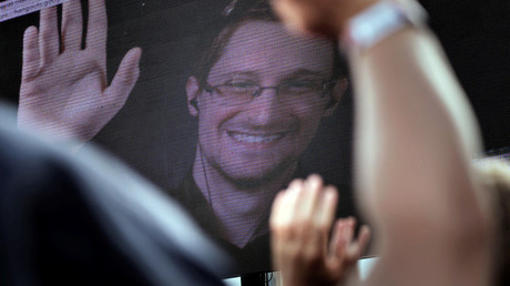 'Most wanted man in the world is in my house!' How Hong Kong refugees sheltered Edward Snowden