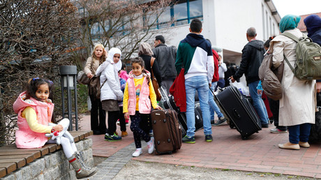 'Cash for work': Germany paid €230mn this year to keep Syrian refugees in Middle East