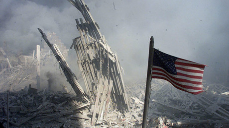 Saudi Arabia ignores existence of 9/11 victims, 'very afraid' of them – survivor