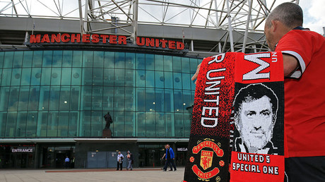 Manchester United announce record turnover for 2015/16 financial year