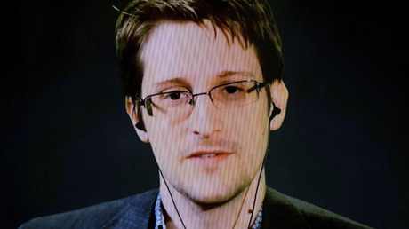 Human rights groups poised to launch campaign calling for Snowden pardon