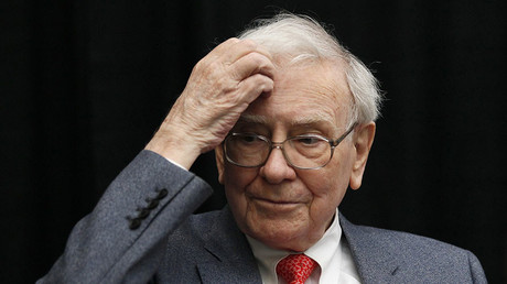 Warren Buffett biggest loser in Wells Fargo debacle