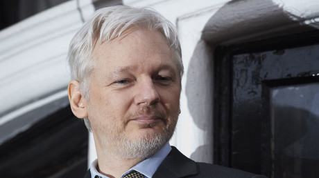 Swedish prosecutors will interview Assange at Ecuador's London embassy Oct 17
