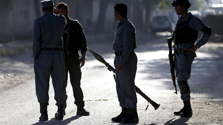 Corruption and waste in Afghanistan: Role of US gov't exposed in new report