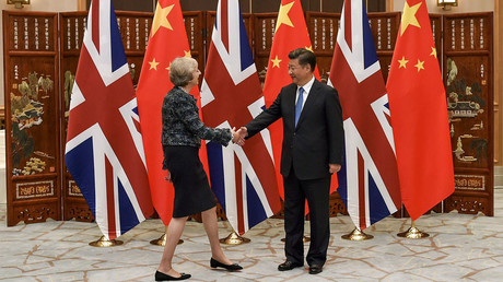 Bowing to China? Britain finally approves Hinkley Point nuclear plant deal