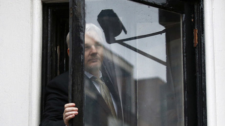 Assange's mental, physical health deteriorating under embassy confinement – medical records