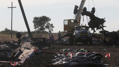 Russian bloggers slam Bellingcat MH17 investigation for 'falsified evidence'