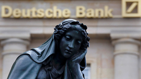 Deutsche Bank refuses to pay $14bn US penalty