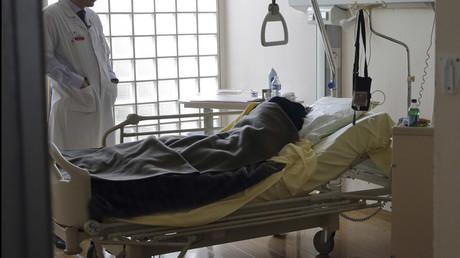 800% increase: Euthanasia spikes in Belgium, especially among non-terminally ill