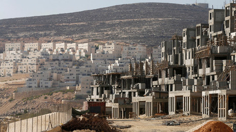 Israeli settlements increased under Obama's watch – report