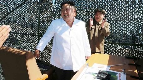 N. Korea claims satellite-capable rocket engine test