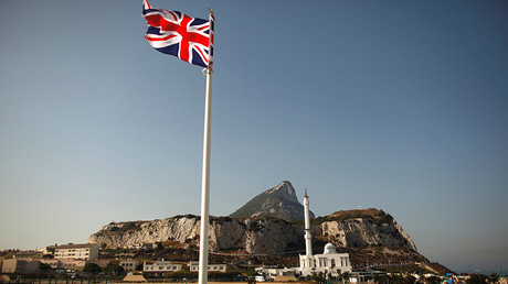 Spanish king uses UN address to demand Britain return Gibraltar