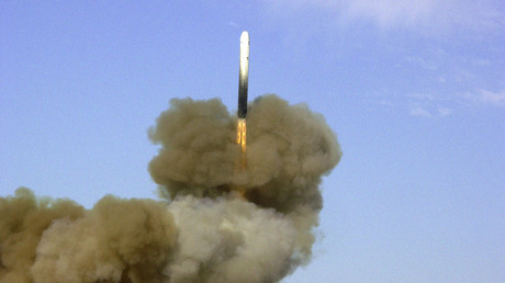 Global missile defense main obstacle to nuclear talks with US - Russian diplomat