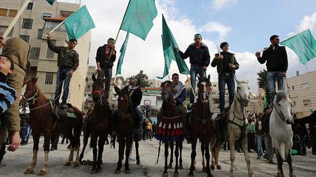 Hamas should come off terror list – EU legal advisor