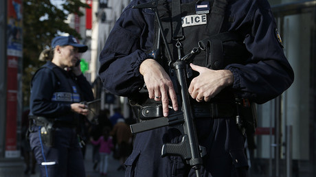 French mayor wants to kick all terror list suspects out of town