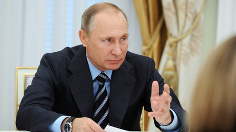 Putin: USSR could have been reformed, there was no need to destroy it