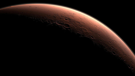 Mars race to heat up with highly-anticipated SpaceX plan (PHOTOS, VIDEOS)