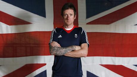 Great Britain's Sir Bradley Wiggins © Ed Sykes