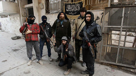 US not arming Nusra, but our allies might – State Dept