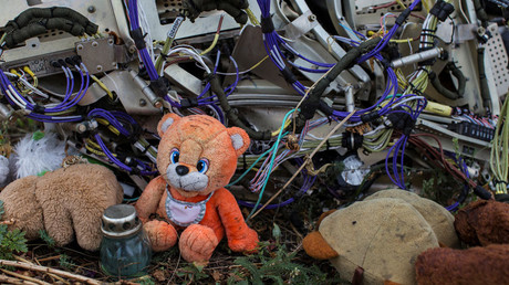 Solid facts? 5 flaws that raise doubt over int'l MH17 criminal probe