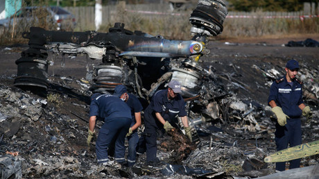 Int'l investigators allowed Ukraine to fabricate MH17 evidence – Russia