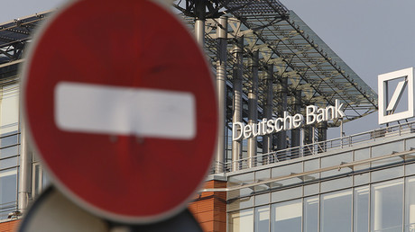 Berlin faces Deutsche Bank bailout dilemma